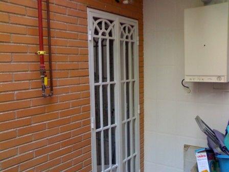 Aj metal carpinteria metlica y ventanas en rivas vaciamadrid - Temperatura rivas vaciamadrid ...