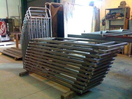 Aj metal chapisteria industrial en rivas vaciamadrid - Temperatura rivas vaciamadrid ...