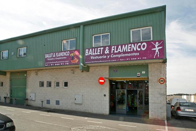 Imagenes BALLET Y FLAMENCO
