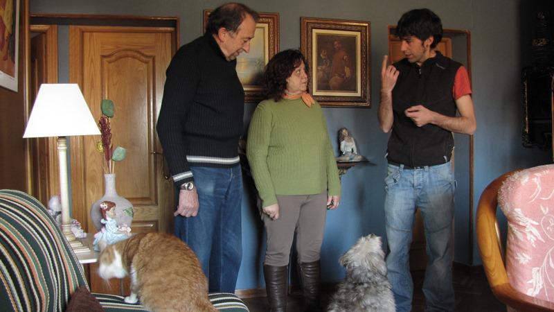 Imagenes CARLOS MAGARIÑOS ADIESTRADOR CANINO