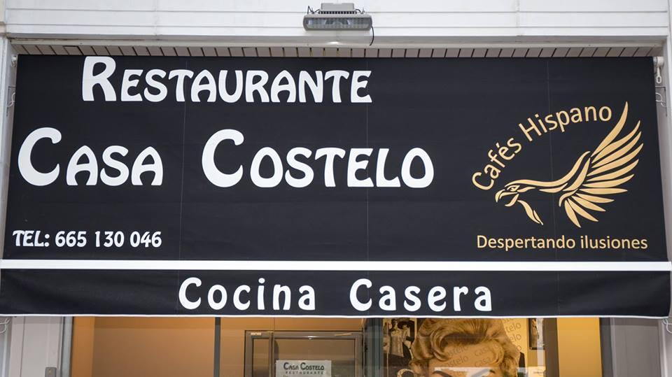 Imagenes CASA COSTELO