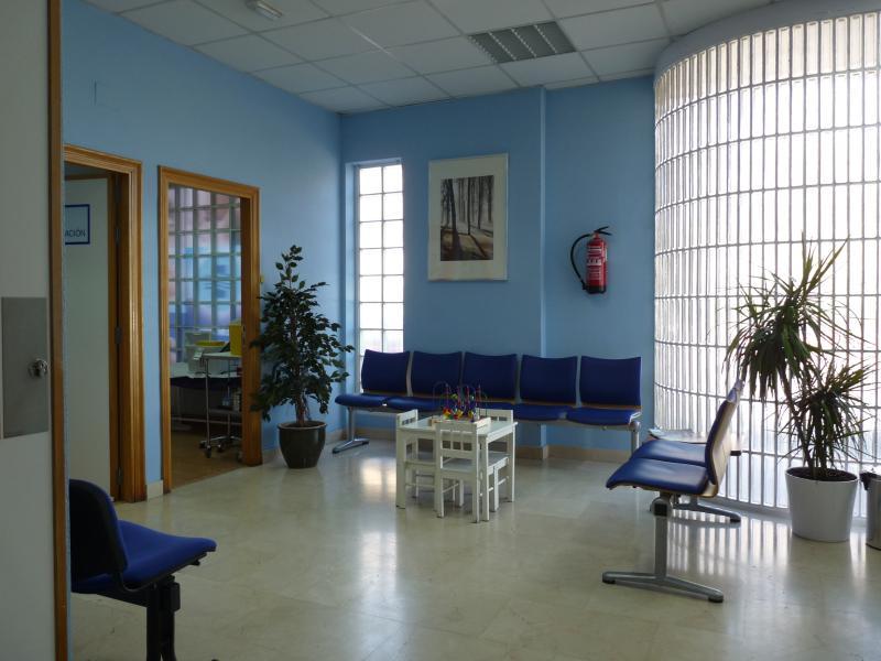 Imagenes CENTRO MEDICO LAGOS DE RIVAS