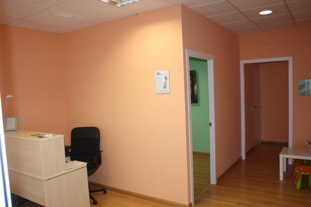 Clinica dental holisdent en rivas - Electrodomesticos rivas ...