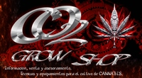 CO2 GROW SHOP RIVAS FUTURA