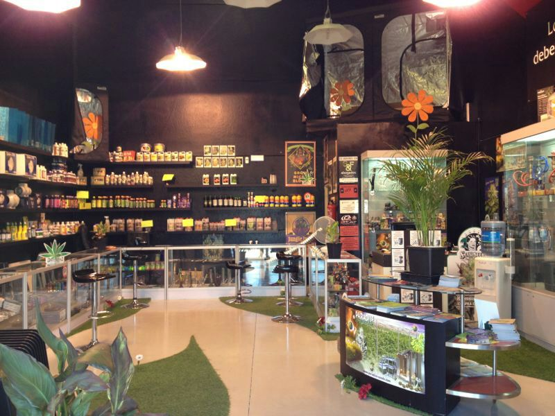 Imagenes CO2 GROW SHOP RIVAS FUTURA
