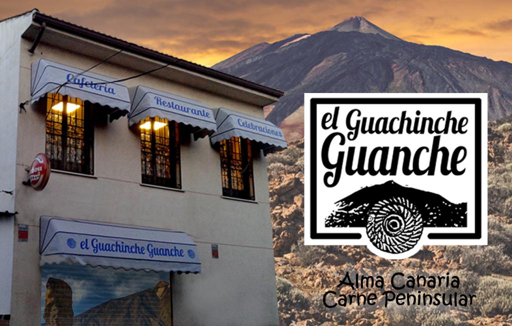 Imagenes EL GUACHINCHE GUANCHE
