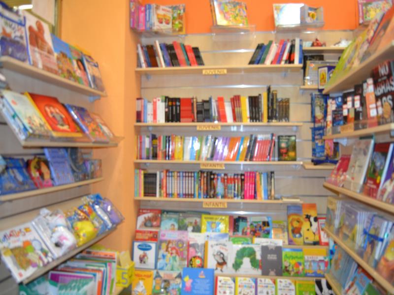 El rincon de la lectura en rivas for Rincon lectura
