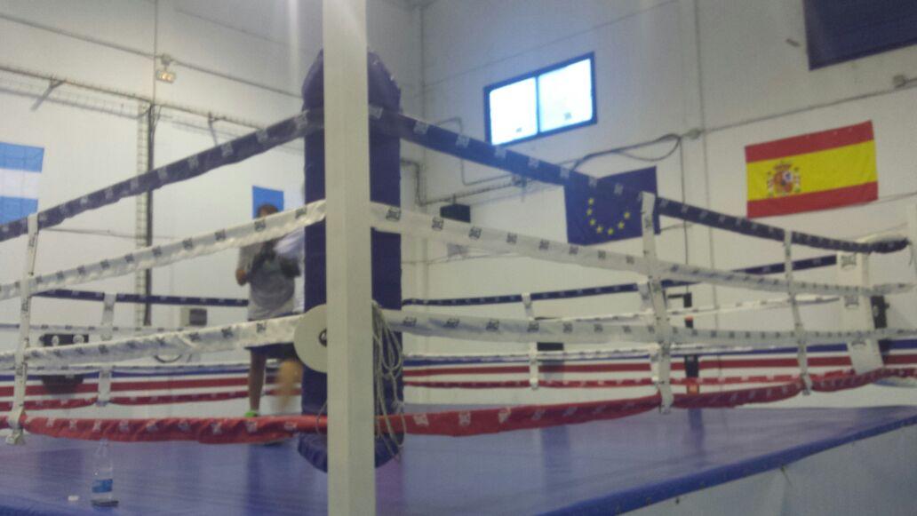 Escuela de boxeo rivas en rivas - Electrodomesticos rivas ...