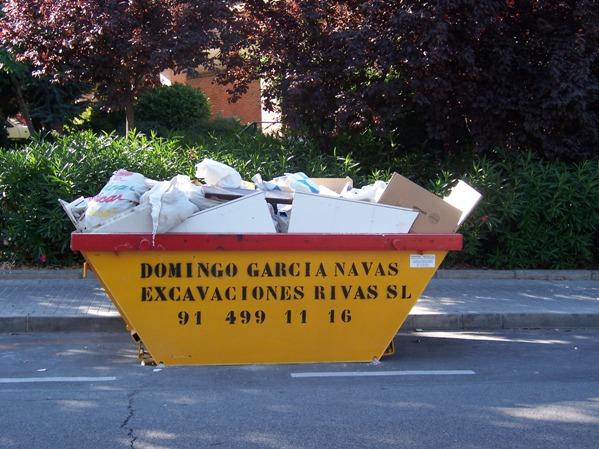 Excavaciones rivas en rivas vaciamadrid - Temperatura rivas vaciamadrid ...