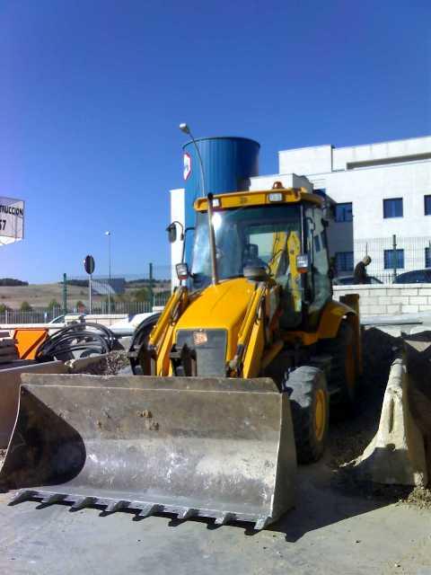 Excavaciones rivas en rivas vaciamadrid - Electrodomesticos rivas ...