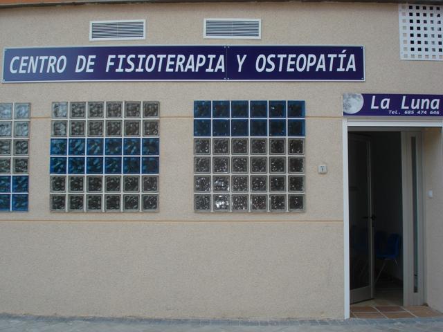Imagenes CENTRO DE FISIOTERAPIA Y OSTEOPATIA LA LUNA