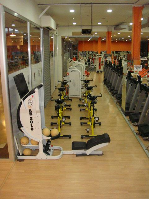 Fitness king gimnasios en rivas vaciamadrid - Electrodomesticos rivas ...