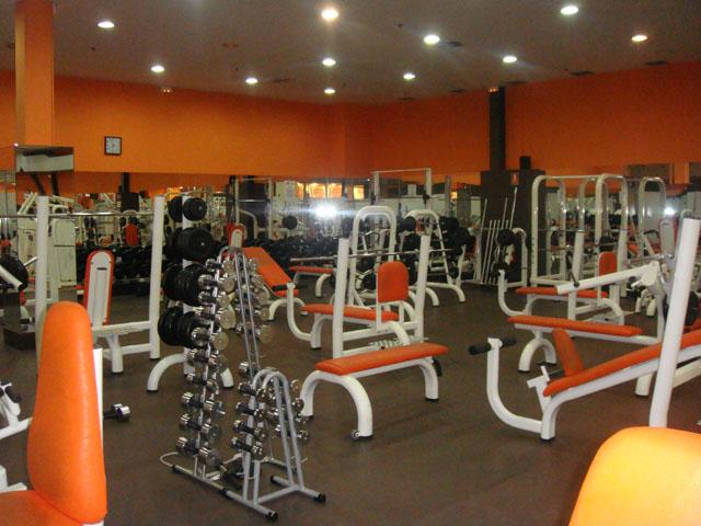 fitness king gimnasios en rivas vaciamadrid