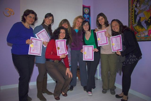 empleo psicologia 2007 madrid: