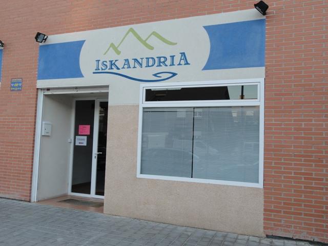 Imagenes ISKANDRIA