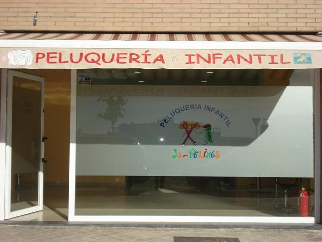 Imagenes PELUQUERIA JO-PELINES