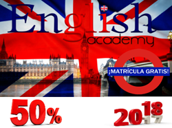 English Academy Rivas Vaciamadrid