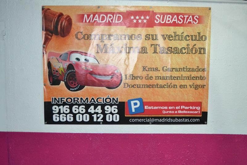 Imagenes MADRID SUBASTAS