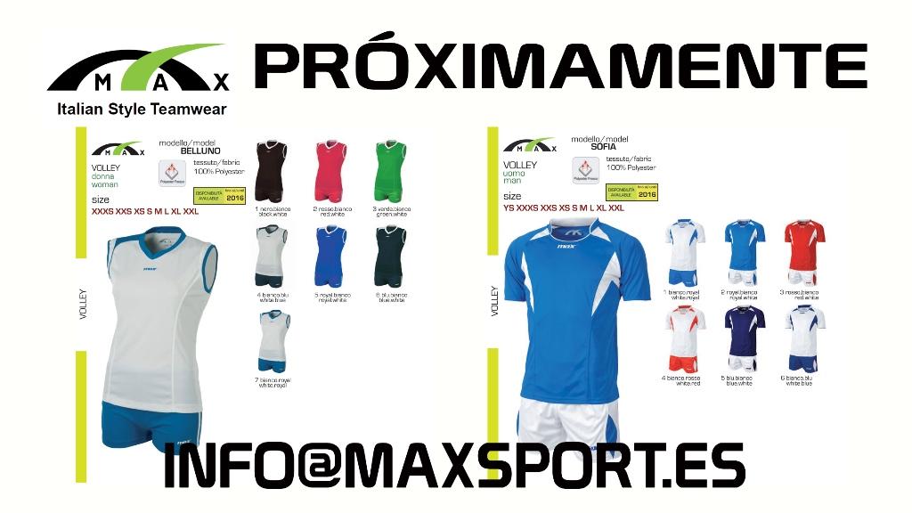 Imagenes MAXSPORT