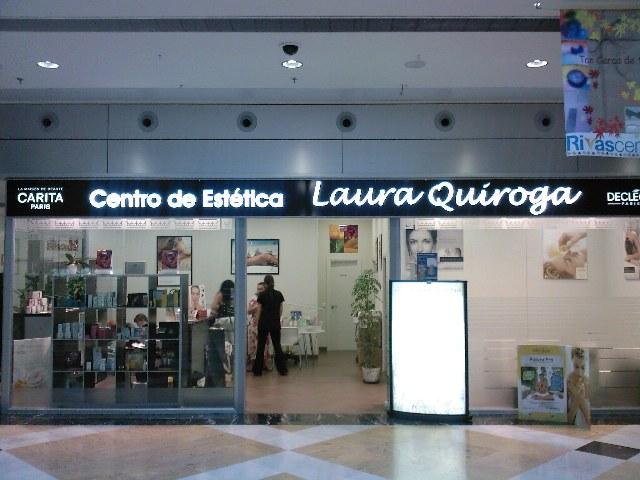 Imagenes CENTRO DE ESTETICA LAURA QUIROGA
