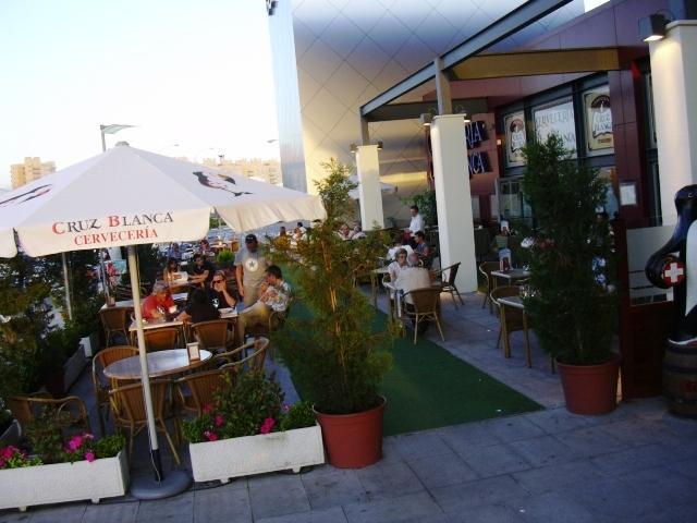 Rivas centro centro comercial en rivas vaciamadrid - Temperatura rivas vaciamadrid ...