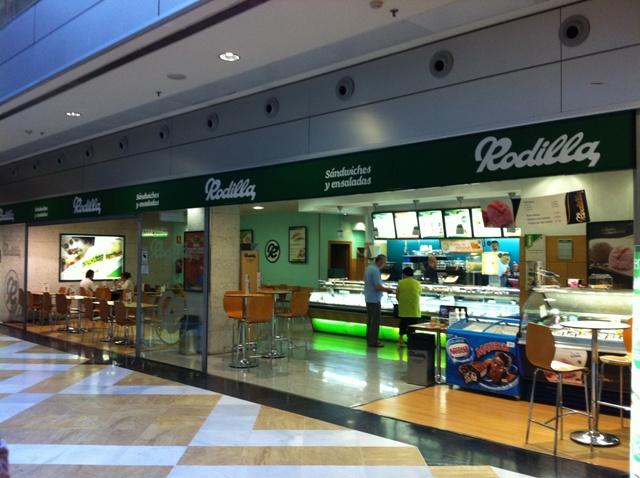 Rivas centro centro comercial en rivas vaciamadrid - Electrodomesticos rivas ...