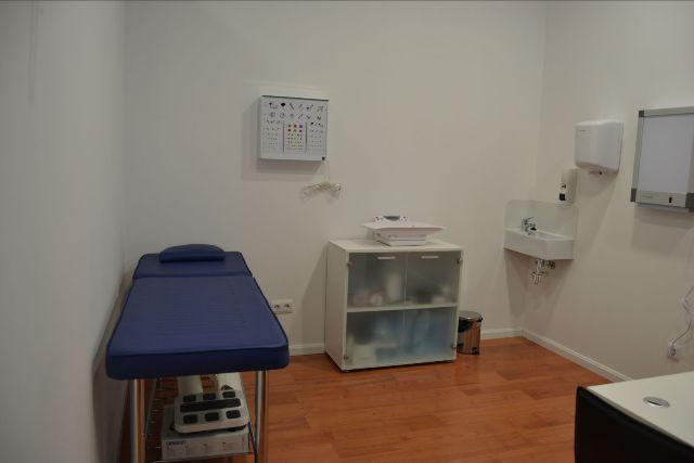 Saluddia centro medico en rivas - Electrodomesticos rivas ...