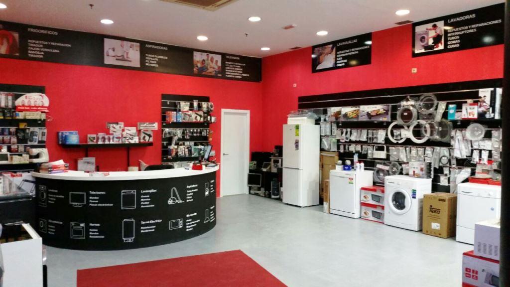 Apertura tienda de reparaci n y - Electrodomesticos rivas ...