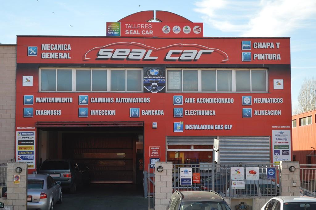 Imagenes SEALCAR